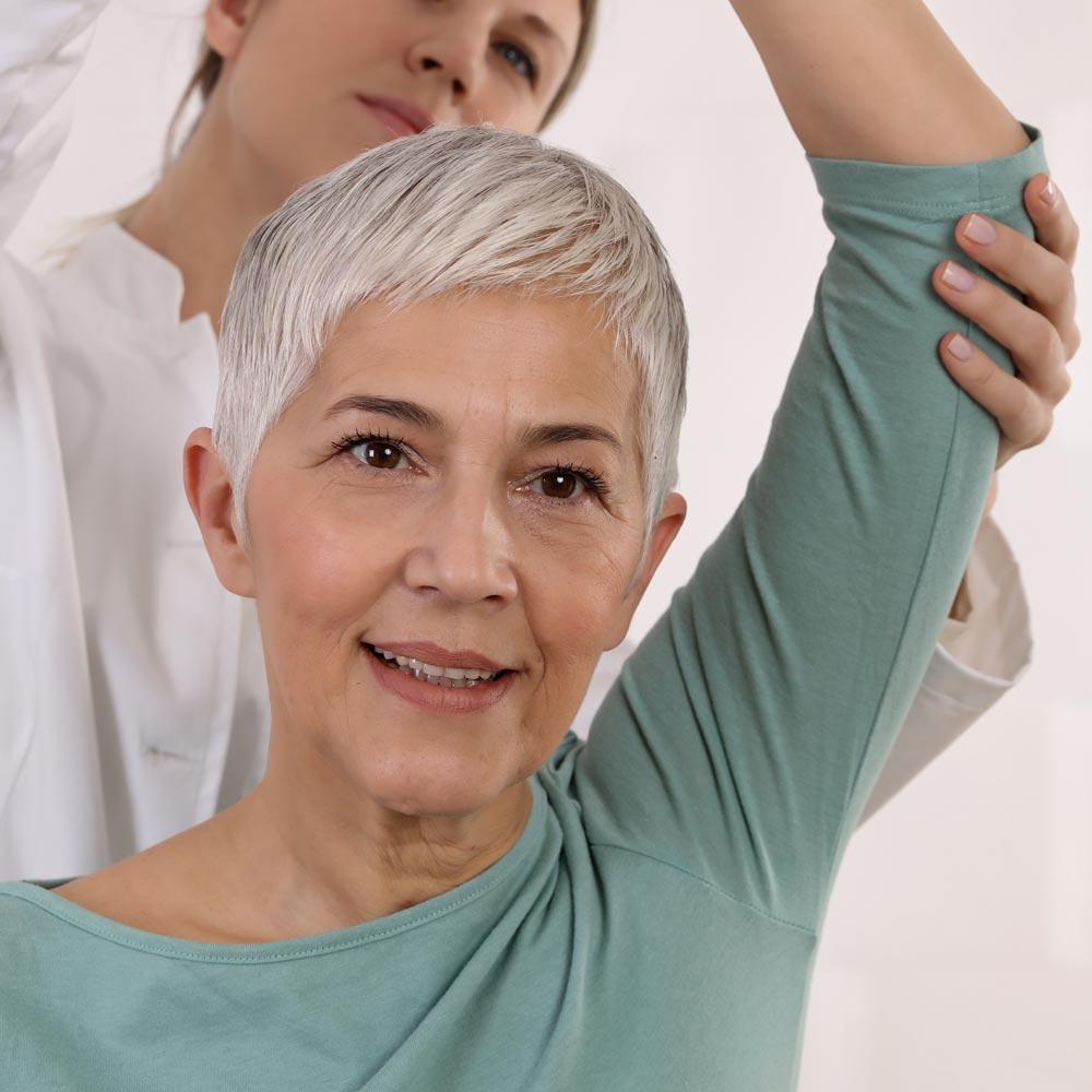 Visite mediche specialiste osteopate