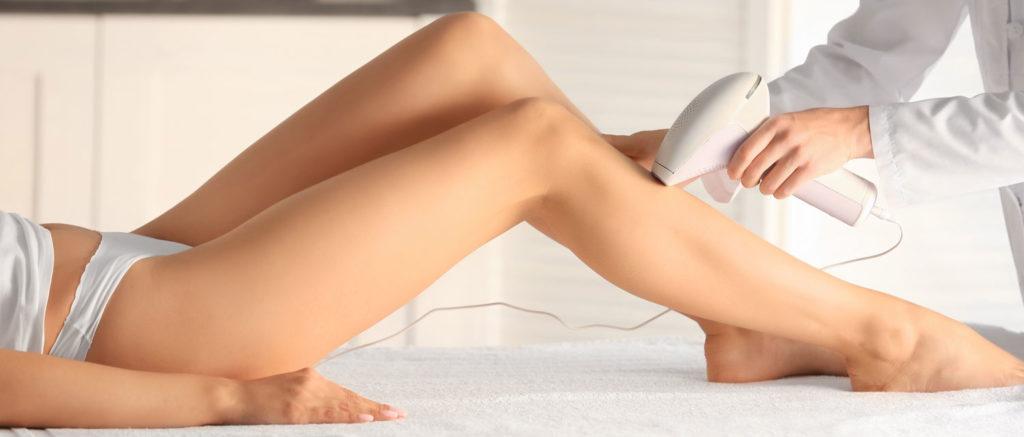 Centro estetico per la cura e la bellezza del corpo