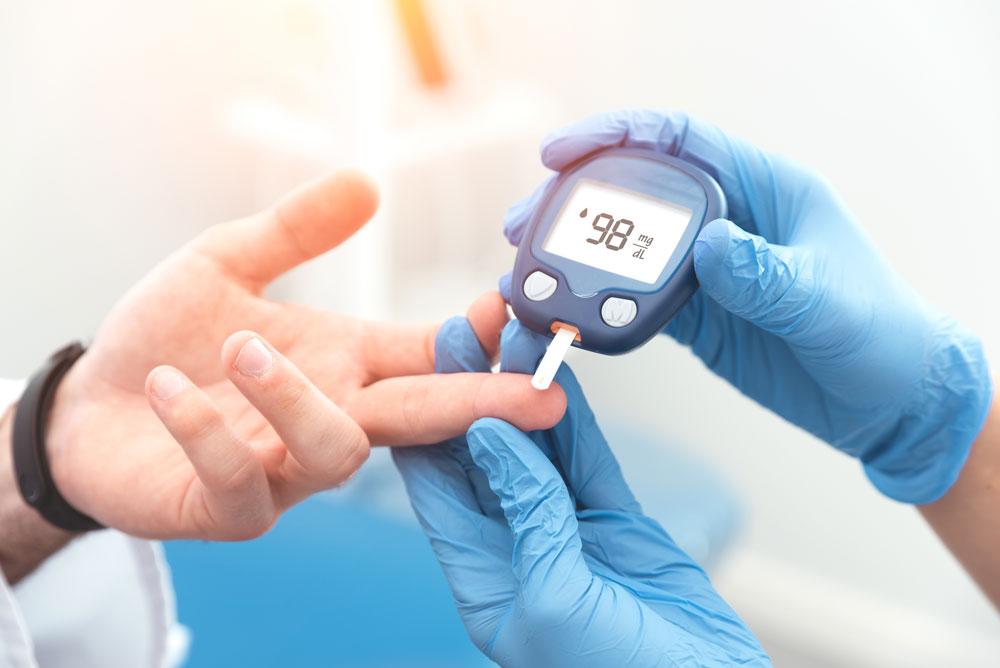 Visita medica specialistica diabetologia