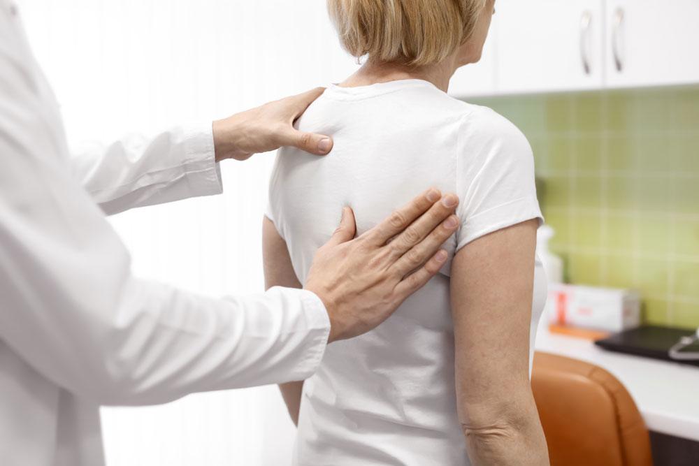 Visita medica specialistica ortopedia