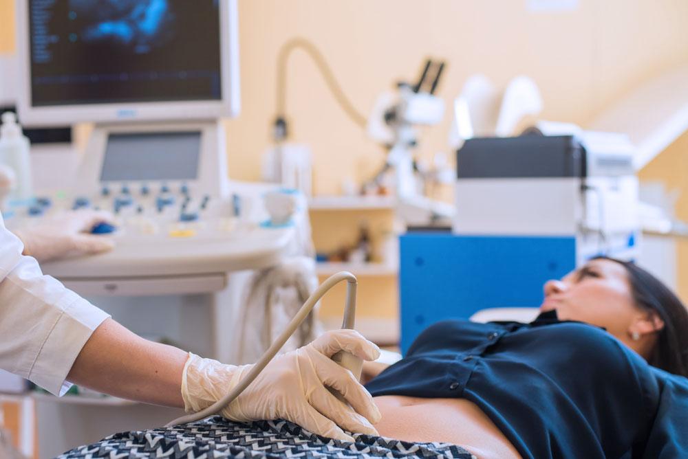 Visita medica specialistica in ginecologia e ostetricia