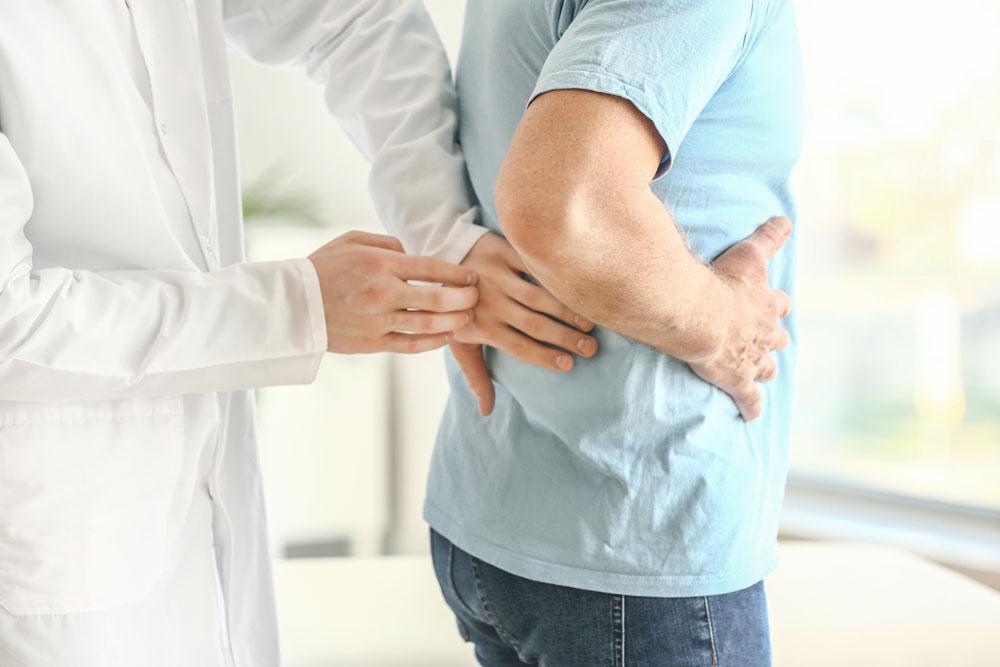 Visita medica specialistica urologia