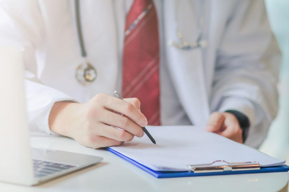 Visita medica specialistica andrologia