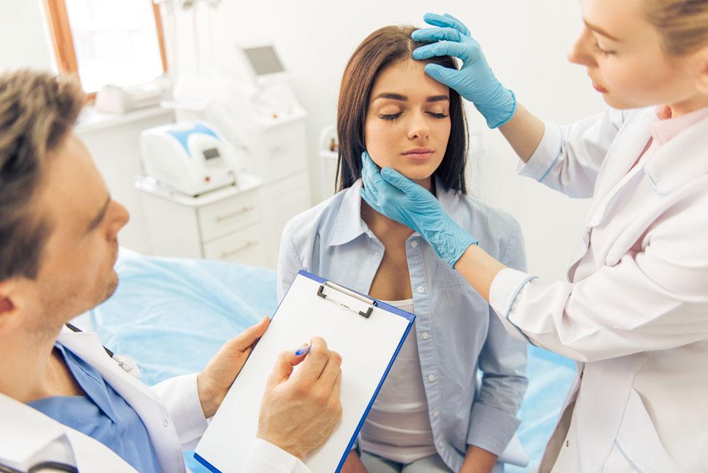 Visite chirurgiche chirurgia estetica
