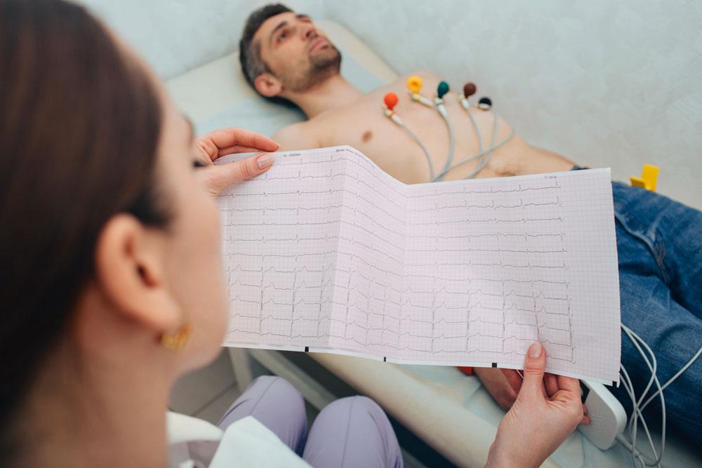 Visita medica specialistica medicina dello sport