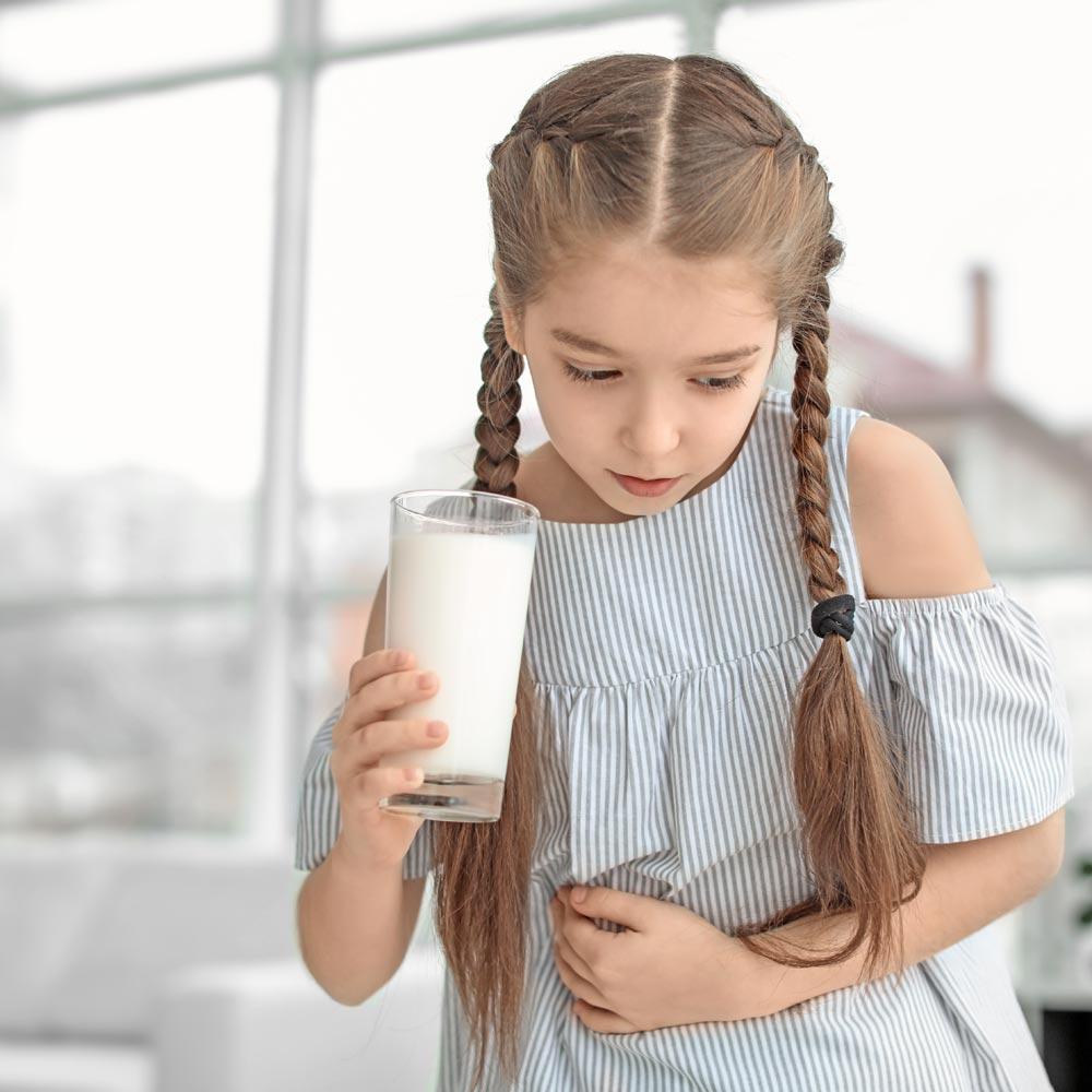 Test per intolleranze alimentari per celiachia e lattosio
