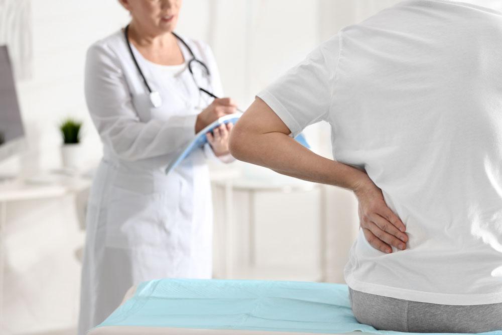 Terapia antalgica o medicina del dolore