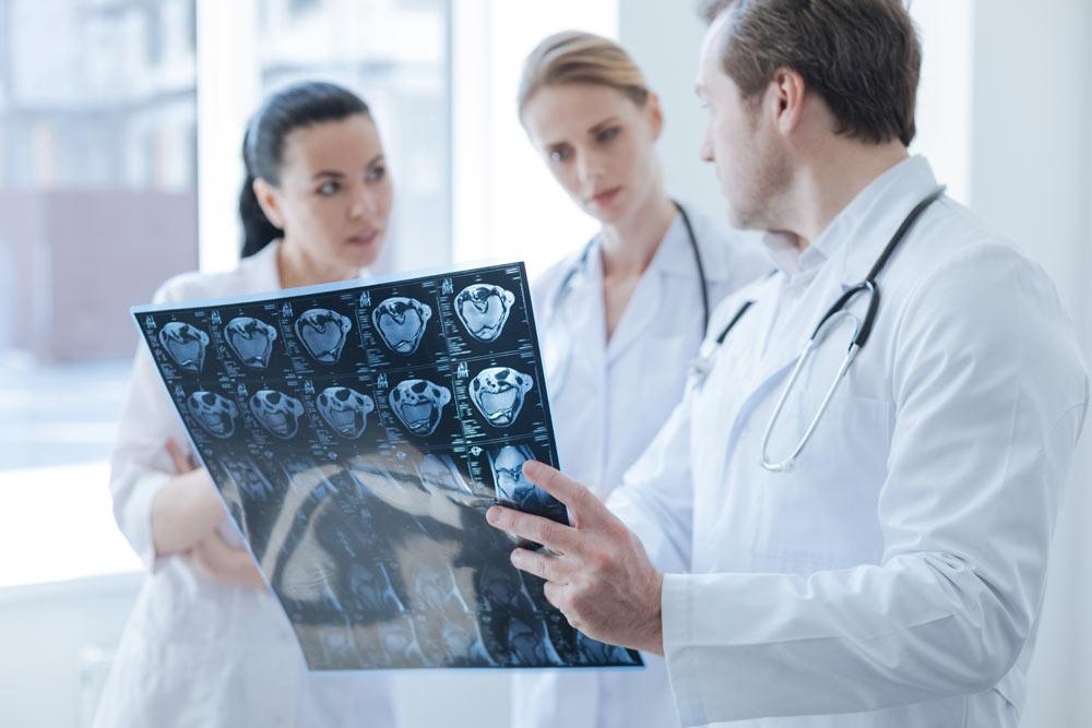 Visite chirurgiche neurochirurgia